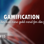 Gamification podcast