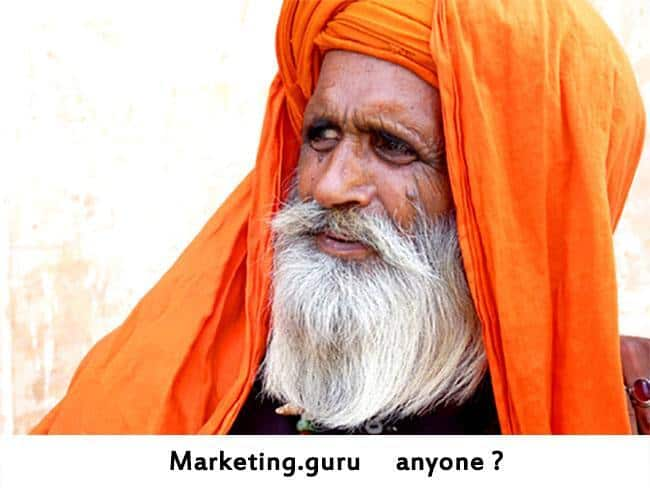 dot guru domæne