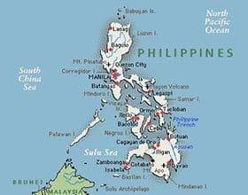Filippinerne er et godt sted at outsource til