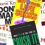 Gode bøger jeg vil anbefale