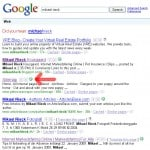 Linkbuilding med blog kommentarer