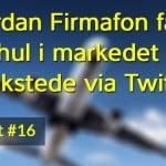 Hvordan Firmafon fandt et hul i markedet og vækstede via Twitter