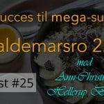 Fra succes til mega-succes – Valdemarsro 2.0