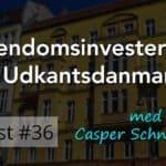 Ejendomsinvestering i Udkantsdanmark - Profitable investeringer i udlejningsboliger