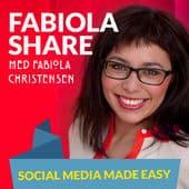 Fabiola share