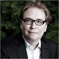Kasper Bergholt