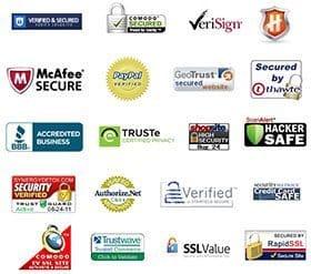 Kvalitet og troværdighed for hjemmesider