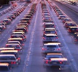 Mere trafik og kunder