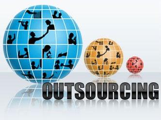 Outsourcing - Kom godt i gang