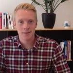 Personlig branding via info videoer med Mogens Møller