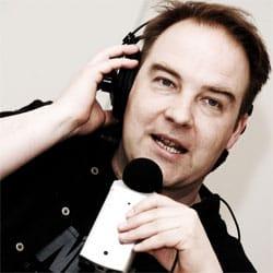 Podcast om podcast - Med Ib Potter