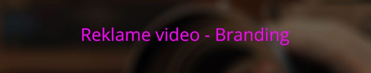 reklame video