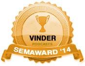Podcast 2014 - SEMaward