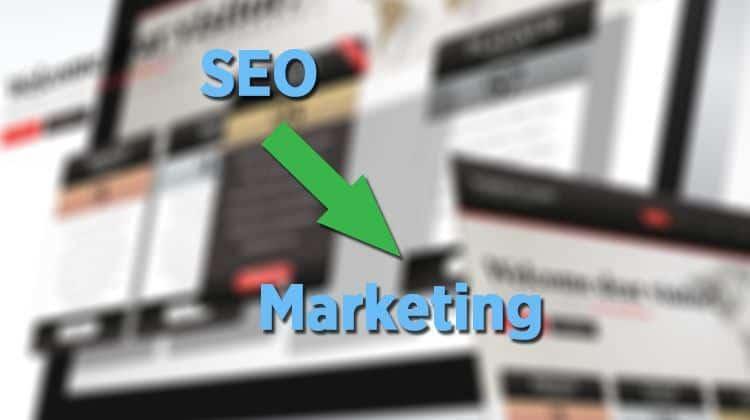 SEO bevæger sig fra teknik til marketing